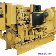 Электростанция 2013 Caterpillar 3508B Generator Set фото
