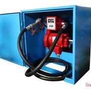 Мини АЗС Benza 35 для бензина (220В) фото