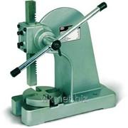 Пресс механический ручной AP-1 фото