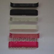 Крышка задняя розовая для Sony Xperia Acro S LT26w 2207 фото