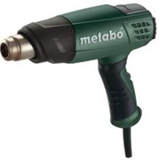 Термовоздуходувка METABO HE 20-600 (602060000) фото