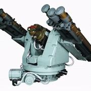 Турельная установка 3М-47 «ГИБКА» фото