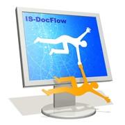 Система электронного документооборота IS-Doc-Flow фото