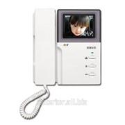 Цветной видеодомофон Kenwei KW-4HPC фото