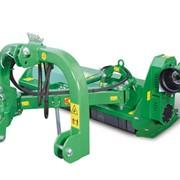 PEGASUS SE: Мульчирователь - измельчитель [роторная косилка] с навеской-манипулятором фото