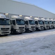 Комплектация и поставка, 3PL - сервис. фото