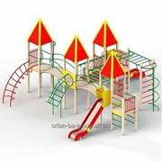 Детский игровой комплекс 005339 фото