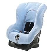 Чехол Britax Roemer Летний чехол для автокресла First Class Plus, голубой фото