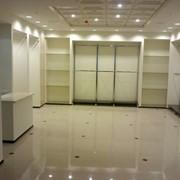 Шкафы встроенные в стены фото