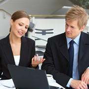 Консалтинг и консалтинговые услуги фото