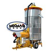Мобильная зерносушилка Mecmar фото
