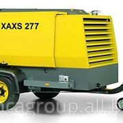 Дизельный компрессор Atlas Copco XAXS 277 Cd фото