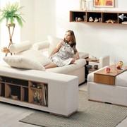 Изготовление и перетяжка мягкой мебели. Изготовление и ремонт корпусной мебели.Перетяжка салонов автомобилей. фото