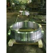 Литье стальное точное, Ст.20-75, вес отливки до 7000кг. фото