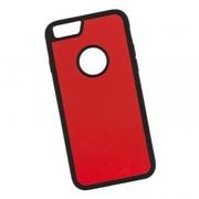 Защитная крышка «LP» для iPhone 6/6s «Термо-радуга» оранжевая-желтая (европакет) фото