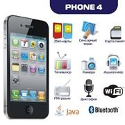 Phone 4G Wi-Fi + TV фото