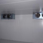 Монтаж и наладка холодильного оборудования фото