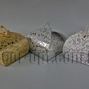 Бонбоньерка 10,5х10,5х10,5 см 570736 фото