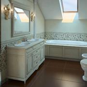 Изготовление мебели для ванных комнат фото