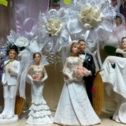 Свадебные аксессуары в Мозыре. фото