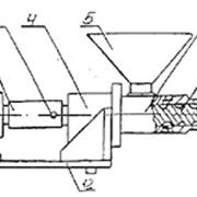 Пресс шнековый маслоотжимный ПШМ-1 фото