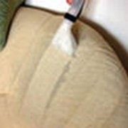 Химчистка коврового покрытия фото