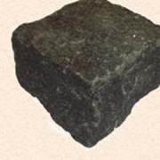 Натуральная гранитная брусчатка фото