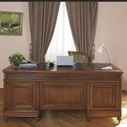 Кабинет торговой марки Monte Cristo MOBILI(Румыния). Коллекция Bourbon. фото
