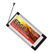 Модемы беспроводные Express Card 34 EDGE/GPRS/GSM modem (Eg 34P) фото