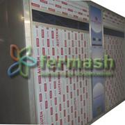 Инкубатор автоматический Kurczak PROM 50 (на 50000 куриных яиц) фото