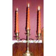 Декоративные свечи МОРАВА фото