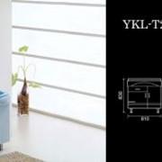 Цветная мебель для ванной комнаты YKL-T21800 фото