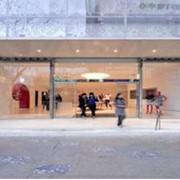 Строительство магазинов и торговых центров Киев фото