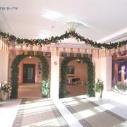 Оформление и декорирование праздников фото