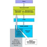 Разработка информационный системы OR3 Application Server фото