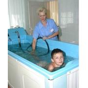 Программа для детей 'Комплексное оздоровление детей и подростков' фото
