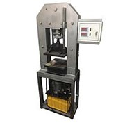 Электрогидравлический термопресс ЭГТПМ-300 фото