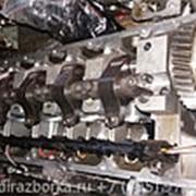 Головка блока цилиндров ГБЦ Volkswagen Touareg 1 5.0 TDI правая фото