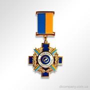 Медаль Відмінник ВАТ Центренерго фото