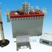 Аппарат АПСМ-1-определение стабильности против окисления фото