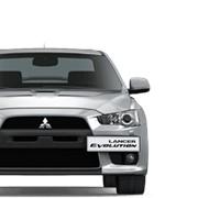 Автомобиль MITSUBISHI LANCER EVO фото