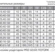 КШ.Ф.RS.GAS.065.25-02 Ду65 Ру25 Кран шаровой АЛСО газ серия RS фото