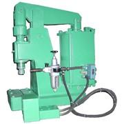 Пресс пневматический модель ППН-10,5 фото