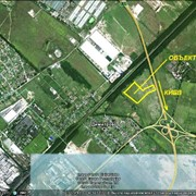 Продам участок от 5га до 10 га под строительство промышленных объектов в Броварах Киевская область фото