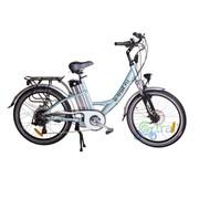 Электро велосипед E-Trail-24 фото
