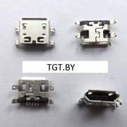 Разъём питания для телефона USB-06 фото