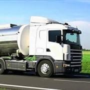 Дизельное топливо ДТ-З-5К, фото