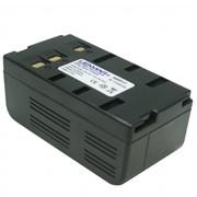 Аккумулятор (АКБ, батарея) для видеокамеры Platinum JVC, Panasonic Lenmar NMP17 фото