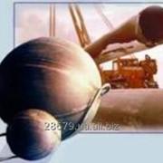 Шар запорный маслобензостойкий фото