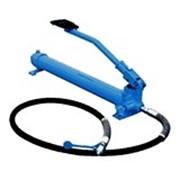 Гидравлический насос с ножным приводом StankoImport HM3403 фото